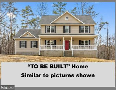 7 A 2 BEAR RIDGE ROAD, RIXEYVILLE, VA 22737 - Photo 1