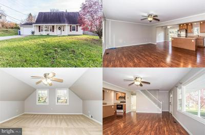 2820 BOSWORTH LN, BOWIE, MD 20715 - Photo 1