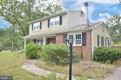 201 SPRINGDALE LN, WILLIAMSTOWN, NJ 08094 - Photo 1