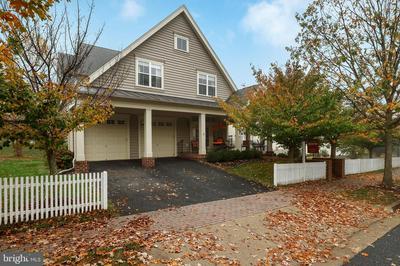 13245 WINDSONG LN, CLARKSBURG, MD 20871 - Photo 1