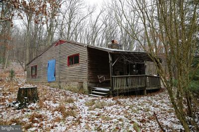 674 MEADOW VIEW DR, LOST CITY, WV 26810 - Photo 1
