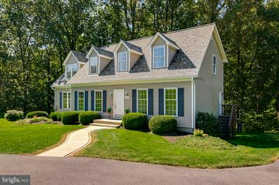 18135 NEW CUT RD, MOUNT AIRY, MD 21771 - Photo 2