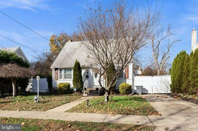 34 BROCKTON RD, HAMILTON, NJ 08619 - Photo 1