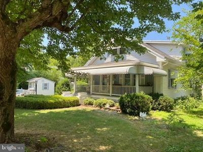 32026 OLD OCEAN CITY RD, PARSONSBURG, MD 21849 - Photo 2