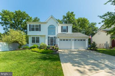 3 KRISTEN CT, BURLINGTON, NJ 08016 - Photo 1