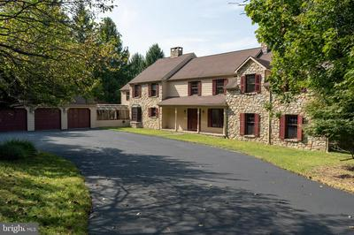 430 HILLTOP RD, RIEGELSVILLE, PA 18077 - Photo 2