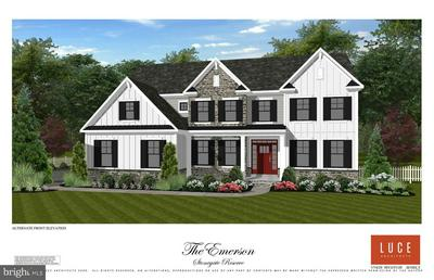 LOT E ROSEWOOD CIRCLE, COLLEGEVILLE, PA 19426 - Photo 2