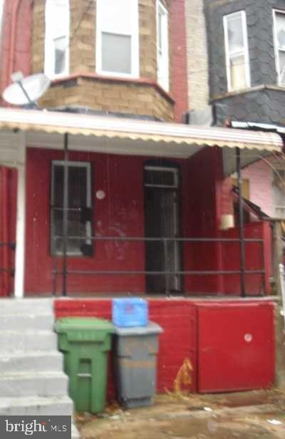 1937 W MULBERRY ST, BALTIMORE, MD 21223 - Photo 2