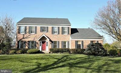 54 REED DR S, PRINCETON JUNCTION, NJ 08550 - Photo 2