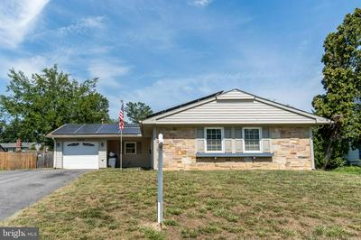 12104 ROUND TREE LN, BOWIE, MD 20715 - Photo 1