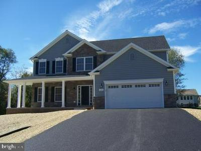 5153 REELS MILL RD, FREDERICK, MD 21704 - Photo 1