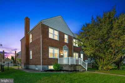 7519 LAWRENCE RD, BALTIMORE, MD 21222 - Photo 1
