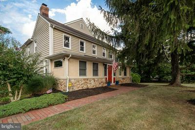 184 ROBBINSVILLE EDINBURG RD, ROBBINSVILLE, NJ 08691 - Photo 1