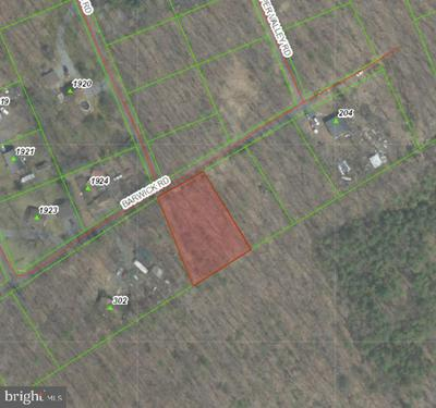 LOT 723A BARWICK ROAD, EFFORT, PA 18330 - Photo 1
