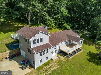 2235 BUCK MOUNTAIN RD, Bentonville, VA 22610 - Photo 1