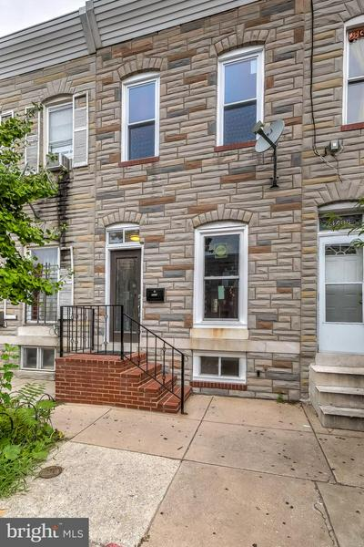 3406 ESTHER PL, BALTIMORE, MD 21224 - Photo 1