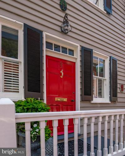 57 CORNHILL ST, ANNAPOLIS, MD 21401 - Photo 1