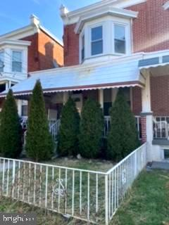 1402 ARCH ST, NORRISTOWN, PA 19401 - Photo 2