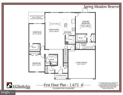 0 RESERVE LANE CLEARWATER PLAN, Mechanicsburg, PA 17050 - Photo 2