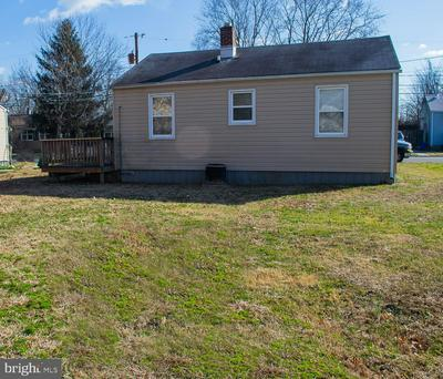 43 LIBERTY ST, ABERDEEN, MD 21001 - Photo 2