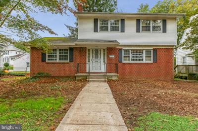 610 N GOVERNORS AVE, DOVER, DE 19904 - Photo 1
