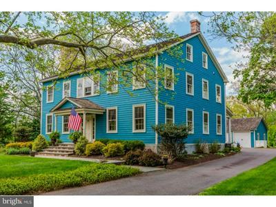 136 MAPLETON RD, PRINCETON, NJ 08540 - Photo 1