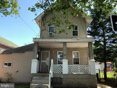 326 HILLSIDE AVE, Camden, NJ 08105 - Photo 1