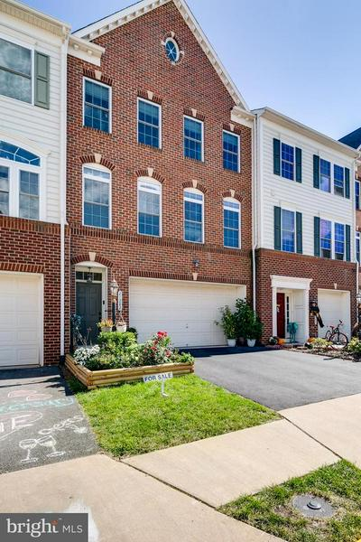 21282 PARK GROVE TER, ASHBURN, VA 20147 - Photo 2