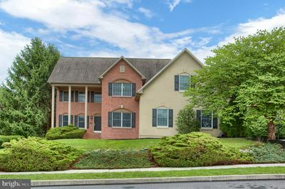 1020 TUNBRIDGE LN, MECHANICSBURG, PA 17050 - Photo 2