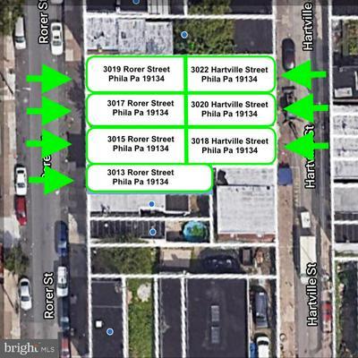 3013-3015-3017-3019 RORER STREET, PHILADELPHIA, PA 19134 - Photo 1