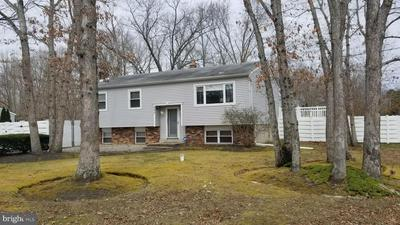 402 HARVEY AVE, Waterford Works, NJ 08089 - Photo 1
