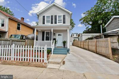 4011 EVANS CHAPEL RD, BALTIMORE, MD 21211 - Photo 1
