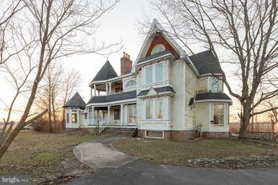 844 JACKSONVILLE MOUNT HOLLY RD, BORDENTOWN, NJ 08505 - Photo 2
