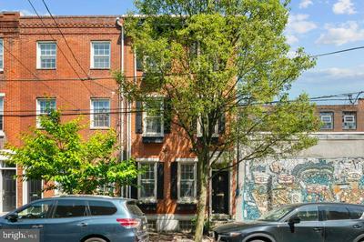 765 S MARVINE ST, Philadelphia, PA 19147 - Photo 1