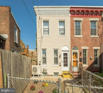 1491 E WILT ST, PHILADELPHIA, PA 19125 - Photo 1