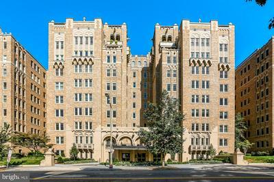 2101 CONNECTICUT AVE NW APT 75, WASHINGTON, DC 20008 - Photo 1