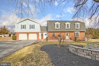 419 HERSHEY RD, HUMMELSTOWN, PA 17036 - Photo 1