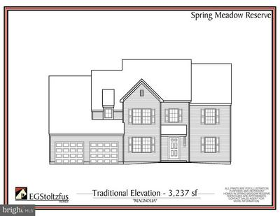 0 RESERVE LANE MAGNOLIA PLAN, Mechanicsburg, PA 17050 - Photo 1