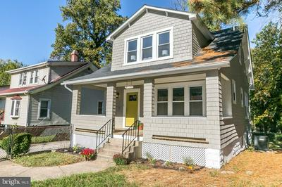 4116 WESTCHESTER RD, BALTIMORE, MD 21216 - Photo 1