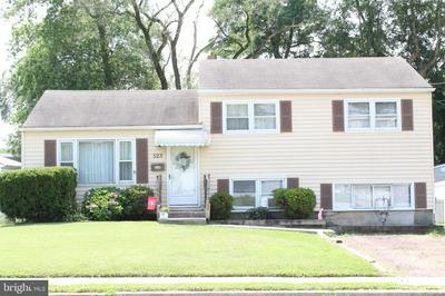 522 E CHURCH ST, BLACKWOOD, NJ 08012 - Photo 1