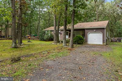 34 ELMWOOD DR, TABERNACLE, NJ 08088 - Photo 1