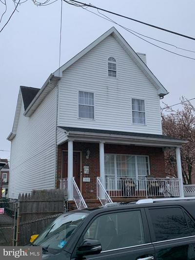 335 WILLIAM ST, TRENTON, NJ 08610 - Photo 1