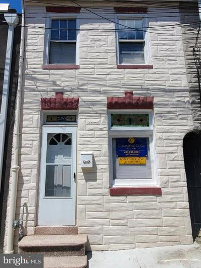 420 S MADEIRA ST, Baltimore, MD 21231 - Photo 1