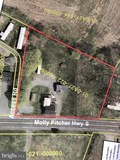 13884 MOLLY PITCHER HWY, GREENCASTLE, PA 17225 - Photo 2
