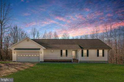 8932 OLD STILLHOUSE RD, RIXEYVILLE, VA 22737 - Photo 1