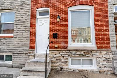 8 S EAST AVE, BALTIMORE, MD 21224 - Photo 2