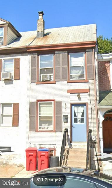 809 GEORGE ST, NORRISTOWN, PA 19401 - Photo 1