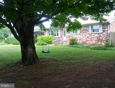 14916 N JAMES MADISON HWY, DILLWYN, VA 23936 - Photo 1