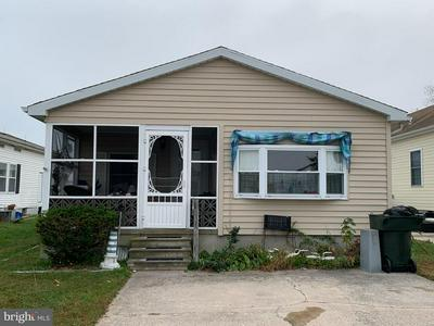 13330 COLONIAL RD, OCEAN CITY, MD 21842 - Photo 1