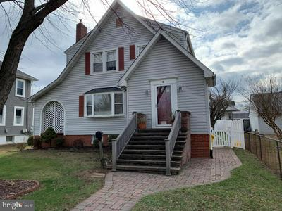 5 7TH AVE, BALTIMORE, MD 21225 - Photo 1